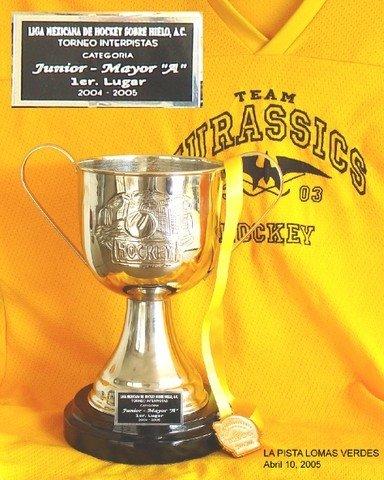 trofeo junior mayor a 04 05