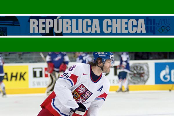 republica checa sochi2014