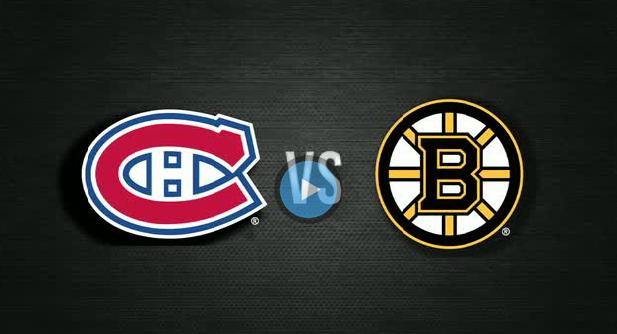 Montreal vs Boston