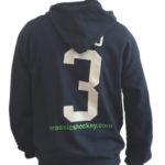 hoodie classic back
