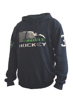 hoodie classic front